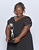 LOS ANGELES, CA - FEBRUARY 01:  Actress Cassi Davis, winner of Outstanding Actress in a Comedy Series for 'Tyler Perry's House of Payne,' poses for a portrait during the 44th NAACP Image Awards at The Shrine Auditorium on February 1, 2013 in Los Angeles, California.  (Photo by Charley Gallay/Getty Images for NAACP Image Awards)