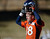 Denver Broncos quarterback Peyton Manning (18) takes his helmet off for stretching during practice Wednesday, January 9, 2013 at Dove Valley.  John Leyba, The Denver Post