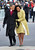 President Barack Obama and first lady Michelle Obama walk in the Inaugural Parade on January 20, 2009 in Washington, DC. Obama was sworn in as the 44th President of the United States, becoming the first African-American to be elected President of the US.  (Photo by Ron Sachs-Pool/Getty Images)