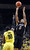 Askia Booker #0 of the Colorado Buffaloes shoots the ball over Johnathan Loyd #10 of the Oregon Ducks in the first half of the game  at Matthew Knight Arena on February 7, 2013 in Eugene, Oregon. (Photo by Steve Dykes/Getty Images)