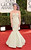 TV personality Kelly Osbourne arrives at the 70th Annual Golden Globe Awards held at The Beverly Hilton Hotel on January 13, 2013 in Beverly Hills, California.  (Photo by Jason Merritt/Getty Images)