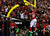 Tight end Tony Gonzalez #88 of the Atlanta Falcons dunks the ball over the goal post after catching a 10-yard touchdown in the second quarter against the San Francisco 49ers in the NFC Championship game at the Georgia Dome on January 20, 2013 in Atlanta, Georgia.  (Photo by Mike Ehrmann/Getty Images)