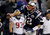 New England Patriots quarterback Tom Brady celebrates after scrambling for a first down against the Houston Texans during the second half of their NFL football game in Foxborough, Massachusetts December 10, 2012. REUTERS/Jessica Rinaldi