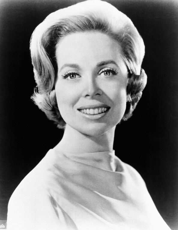 Description of . Dr. Joyce Brothers in 1968. (AP Photo)