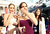Actresses Jennifer Lawrence (L) and Jennifer Garner arrive at the Oscars held at Hollywood & Highland Center on February 24, 2013 in Hollywood, California.  (Photo by Christopher Polk/Getty Images)