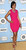 Television reporter Shaun Robinson attends the Sixth Annual ESSENCE Black Women In Hollywood Awards Luncheon at the Beverly Hills Hotel on February 21, 2013 in Beverly Hills, California.  (Photo by Frederick M. Brown/Getty Images)