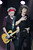 This image released by Starpix shows Keith Richards, left, and Mick Jagger of The Rolling Stones performing at the 12-12-12 The Concert for Sandy Relief at Madison Square Garden in New York on Wednesday, Dec. 12, 2012. Proceeds from the show will be distributed through the Robin Hood Foundation. (AP Photo/Starpix, Dave Allocca)