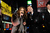 Dick Clark's New Year's Rockin' Eve With Ryan Seacrest 2010 in Times Square on December 31, 2009 in New York City.