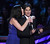Actors Casey Wilson (L) and Ian Somerhalder speak onstage at the 39th Annual People's Choice Awards  at Nokia Theatre L.A. Live on January 9, 2013 in Los Angeles, California.  (Photo by Kevin Winter/Getty Images for PCA)
