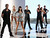 Derek Hough, Kym Johnson, Cheryl Burke, Mark Ballas, Tony Dovolani, Karina Smirnoff, and Gleb Savchenko from 
