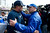 Head Coach David Bailiff of the Rice Owls (left) and Head coach Troy Calhoun of the Air Force Falcons exchange words after the Bell Helicopter Armed Forces Bowl on December 29, 2012 at Amon G. Carter Stadium in Fort Worth, Texas.  (Photo by Cooper Neill/Getty Images)