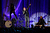 Mana performs during the Public Inaugural Ball at the Walter E. Washington Convention Center on January 21, 2013 in Washington, DC. U.S. President Barack Obama was sworn in for his second term earlier in the day.  (Photo by Mario Tama/Getty Images)