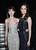 Actresses Anne Hathaway (L) and Emmy Rossum attends the 18th Annual Critics' Choice Movie Awards held at Barker Hangar on January 10, 2013 in Santa Monica, California.  (Photo by Larry Busacca/Getty Images for BFCA)