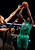 Boston Celtics forward Brandon Bass (30) shoots over Brooklyn Nets center Brook Lopez (11) and guard Joe Johnson (7) in the second half of their NBA basketball game at Barclays Center, Tuesday, Dec. 25, 2012, in New York. Boston won 93-76. (AP Photo/John Minchillo)