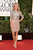 TV personality Brooke Anderson arrives at the 70th Annual Golden Globe Awards held at The Beverly Hilton Hotel on January 13, 2013 in Beverly Hills, California.  (Photo by Jason Merritt/Getty Images)