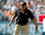 Cincinnati Bengals head coach Marvin Lewis motivates his players playing against the San Diego Chargers in the first half of their NFL football game in San Diego, California December 2, 2012. The Bengals won the game 20-13. REUTERS/Alex Gallardo