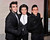 Ignazio Boschetto, Gianluca Ginoble, and Piero Barone of Il Volo attend the 80th Annual Rockefeller Center Christmas Tree Lighting Ceremony on November 28, 2012 in New York City.  (Photo by Stephen Lovekin/Getty Images)