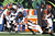 Tyrod Taylor #2 of the Baltimore Ravens runs the football upfield during the game against the Cincinnati Bengals at Paul Brown Stadium on December 30, 2012 in Cincinnati, Ohio.  (Photo by John Grieshop/Getty Images)