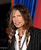 Singer Steven Tyler arrives at the world premiere of the feature film