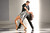 Derek Hough and Cheryl Burke from 
