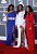 SWV arrives to  the 55th Annual Grammy Awards at Staples Center  in Los Angeles, California on February 10, 2013. ( Michael Owen Baker, staff photographer)