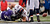 Denver Broncos defensive tackle Justin Bannan (97) forces a fumble by Baltimore Ravens quarterback Joe Flacco (5) during the first quarter Sunday, December 16, 2012 at M&T Bank Stadium. John Leyba, The Denver Post
