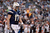 Philip Rivers #17 of the San Diego Chargers walks off the field against the Cincinnati Bengals on December 2, 2012 at Qualcomm Stadium in San Diego, California. The Chargers lost to the Bengals 20-13. (Photo by Donald Miralle/Getty Images)
