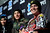 Snowmobile Freestyle Caleb Moore smiles during the opening Winter X Games 2012 press conference at Buttermilk Mountain in Aspen on Wednesday, January 25. AAron Ontiveroz, The Denver Post