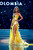 Miss Colombia 2012 Daniella Alvarez Vasquez competes in an evening gown of her choice during the Evening Gown Competition of the 2012 Miss Universe Presentation Show in Las Vegas, Nevada, December 13, 2012. The Miss Universe 2012 pageant will be held on December 19 at the Planet Hollywood Resort and Casino in Las Vegas. REUTERS/Darren Decker/Miss Universe Organization L.P/Handout