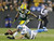 Green Bay Packers' Casey Hayward (29) breaks up a pass intended for Detroit Lions' Tony Scheffler (85) during the second half of an NFL football game Sunday, Dec. 9, 2012, in Green Bay, Wis. (AP Photo/Morry Gash)
