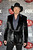 Co-host Trace Adkins arrives at the American Country Awards on Monday, Dec. 10, 2012, in Las Vegas. (Photo by Jeff Bottari/Invision/AP)