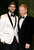 Actor Jesse Tyler Ferguson (R) and Justin Mikita arrive at the 2013 Vanity Fair Oscar Party hosted by Graydon Carter at Sunset Tower on February 24, 2013 in West Hollywood, California.  (Photo by Pascal Le Segretain/Getty Images)