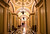 The corridor that leads to the floor of the House of Representatives is empty late Monday with no voting expected on a the fiscal cliff, in Washington, Monday, Dec. 31, 2012. House and Senate leaders are rushing to assemble a last-ditch agreement to head off the automatic tax hikes and spending cuts set to take effect Jan. 1. (AP Photo/J. Scott Applewhite)