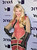 Charlotte Ross arrives at VH1 Divas on Sunday, Dec. 16, 2012, at the Shrine Auditorium in Los Angeles. (Photo by Jordan Strauss/Invision/AP)