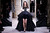 A model presents a creation by Italian designer Giambattista Valli as part of his Haute Couture Spring-Summer 2013 fashion show in Paris January 21, 2013.  REUTERS/Benoit Tessier