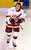 Pioneers wing Gabe Levin (9) skated during warmups Saturday night. The University of Denver hockey team hosted Cornell at Magness Arena Saturday night, January 5, 2013. Karl Gehring/The Denver Post