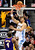 Denver Nuggets' JaVale McGee (R) scores over Los Angeles Lakers' Antawn Jamison during their NBA basketball game in Denver, Colorado February 25, 2013.   REUTERS/Mark Leffingwell