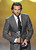 Actor Bradley Cooper accepts the Best Actor in a Comedy Award for