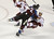 DENVER, CO. - FEBRUARY 11: David JOnes (54) of the Colorado Avalanche puts a big hit on Boyd Gordon (15) of the Phoenix Coyotes duirng the seond period February 11, 2013 at Pepsi Center.(Photo By John Leyba/The Denver Post)