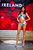 Miss Ireland 2012 Adrienne Murphy competes during the Swimsuit Competition of the 2012 Miss Universe Presentation Show at PH Live in Las Vegas, Nevada December 13, 2012. The Miss Universe 2012 pageant will be held on December 19 at the Planet Hollywood Resort and Casino in Las Vegas. REUTERS/Darren Decker/Miss Universe Organization L.P/Handout