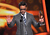 Actor Robert Downey Jr., winner of Favorite Movie Actor, speaks onstage at the 39th Annual People's Choice Awards  at Nokia Theatre L.A. Live on January 9, 2013 in Los Angeles, California.  (Photo by Kevin Winter/Getty Images for PCA)