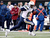 Antonio Gates #85 of the San Diego Chargers runs for a touchdown that resulted in his breaking the Chargers' all-time receiving record during a game against the New York Jets at MetLife Stadium on December 23, 2012 in East Rutherford, New Jersey. (Photo by Jeff Zelevansky /Getty Images)