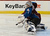 DENVER, CO. - JANUARY 24: Colorado Avalanche goalie Semyon Varlamov (1) makes a save during the second period against the Columbus Blue Jackets January 24, 2013 at Pepsi Center. The Colorado Avalanche take on the Columbus Blue Jackets in NHL action. (Photo By John Leyba / The Denver Post)
