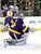 LOS ANGELES, CA - FEBRUARY 23:  Jonathan Quick #32 of the Los Angeles Kings looks back for the puck during the game against the Colorado Avalanche at Staples Center on February 23, 2013 in Los Angeles, California.  (Photo by Harry How/Getty Images)