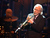 Herb Alpert performs onstage during a celebration of Carole King and her music to benefit Paul Newman's The Painted Turtle Camp at the Dolby Theatre on December 4, 2012 in Hollywood, California.  (Photo by Michael Buckner/Getty Images for The Painted Turtle Camp)