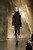 A model walks the runway at the Donna Karan New York Fall 2013 fashion show during Mercedes-Benz Fashion Week at 547 W 26th Street on February 11, 2013 in New York City.  (Photo by Neilson Barnard/Getty Images for Mercedes-Benz Fashion Week)