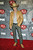 Singer Dustin Lynch arrives at the American Country Awards on Monday, Dec. 10, 2012, in Las Vegas. (Photo by Jeff Bottari/Invision/AP)