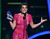 Actress Lea Michele, winner of Favorite TV Comedy Actress, speaks onstage at the 39th Annual People's Choice Awards  at Nokia Theatre L.A. Live on January 9, 2013 in Los Angeles, California.  (Photo by Kevin Winter/Getty Images for PCA)