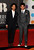 Harley Alexander-Sule and Jordan Stephens of Rizzle Kicks attend the Brit Awards 2013 at the 02 Arena on February 20, 2013 in London, England.  (Photo by Eamonn McCormack/Getty Images)