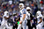 Andrew Luck #12 of the Indianapolis Colts walks toward the sideline after he threw an incomplete pass on a third down attempt in the fourth quarter against the Baltimore Ravens during the AFC Wild Card Playoff Game at M&T Bank Stadium on January 6, 2013 in Baltimore, Maryland.  (Photo by Rob Carr/Getty Images)